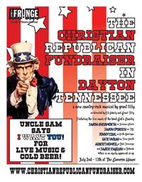Christian Republican Fundraiser