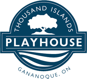 Thousand Islands Playhouse Logo